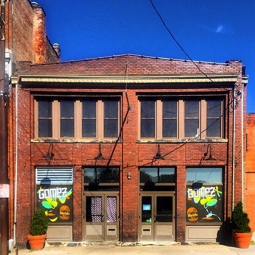 In 2018, Cincinnati CityBeat readers voted Gomez Salsa (2437 Gilbert Ave.) their Favorite Late-Night Eatery in Cincinnati.